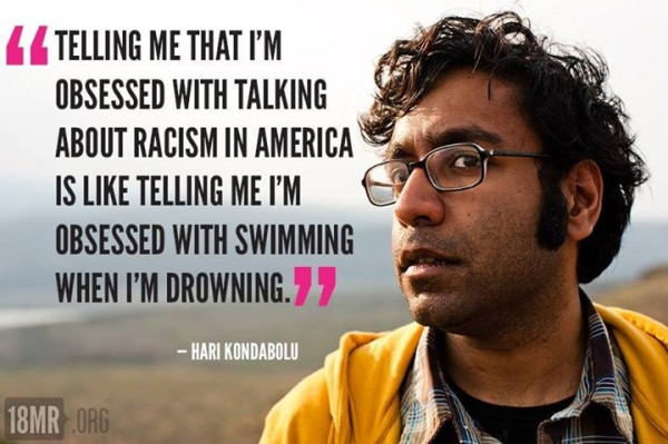 race-drowning